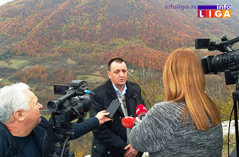 IL-gradina-Zoran-Lazovic Gradina uskoro pristupačnija turistima