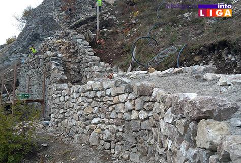 IL-gradina-restauracija4 Gradina uskoro pristupačnija turistima