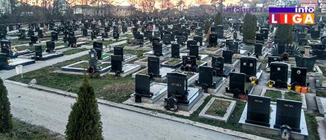 IL-groblje-ivanjica Gradska groblja uređena, a o seoskim niko ne brine