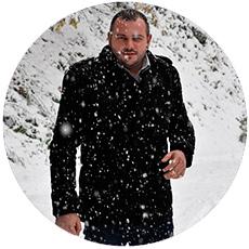 IL-momcilo-mitrovic-sneg Mitrović : Spremno dočekujemo zimu i snegove