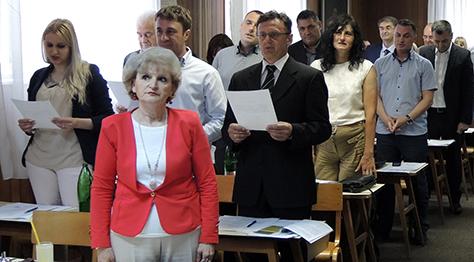 IL-ns-stari Raspao se odbornički klub Nove Srbije u Ivanjici