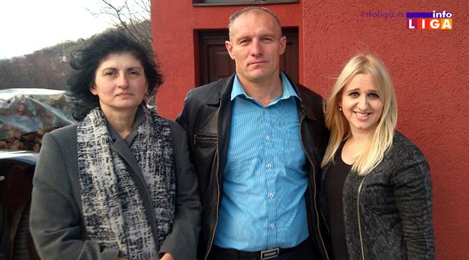Raspao se odbornički klub Nove Srbije u Ivanjici