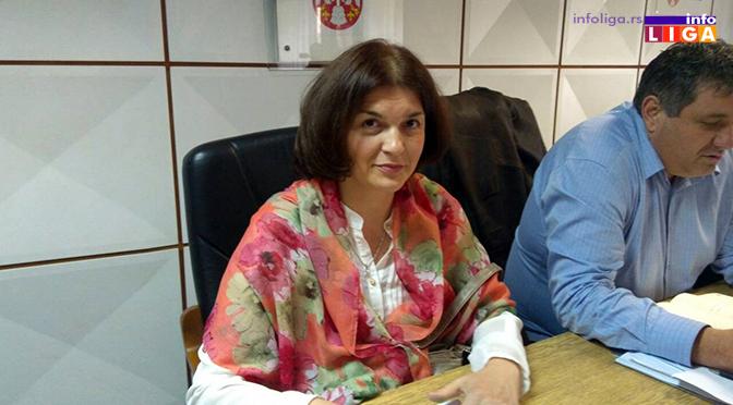 Izabran novi zamenik predsednika SO Ivanjica