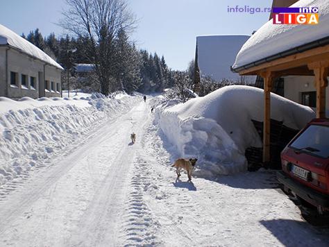 IL-sneg-bratljevo Mitrović : Spremno dočekujemo zimu i snegove
