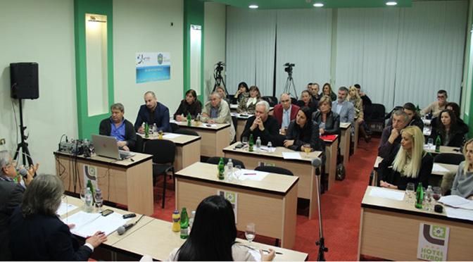 Sedam opština i gradova podržalo donošenje medijske strategije