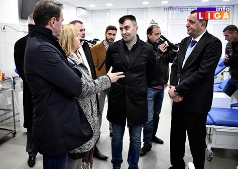 IL-ministar-djordjevic-DZ Ministar Zoran Đorđević posetio Ivanjicu (VIDEO)