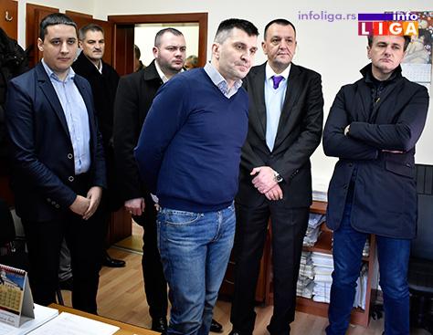 IL-ministar-djordjevic-ivanjica-CSR Ministar Zoran Đorđević posetio Ivanjicu (VIDEO)