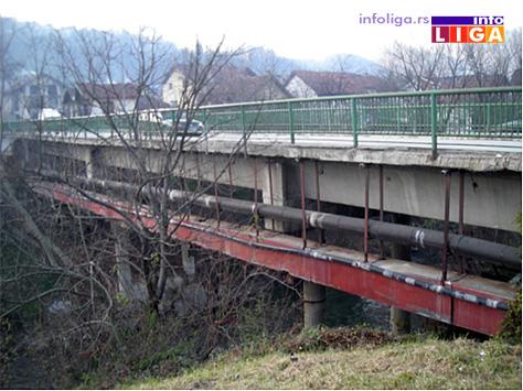 IL-most-crnjevo-bok Obezbeđena sredstva za rekonstrukciju crnjevačkog mosta