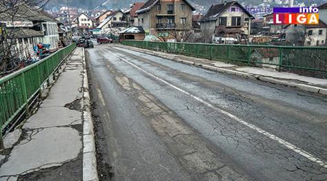 IL-most-crnjevo-front Obezbeđena sredstva za rekonstrukciju crnjevačkog mosta