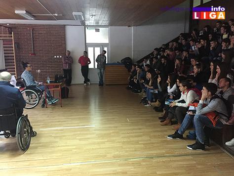 IL-predavanje-gimnjazija-saobrcaj2 Žrtve saobraćajnih nezgoda gimnazijalcima pričali o bezbednosti u saobraćaju