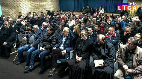 IL-salih-salimovic-vece-u-DK2 Većina muslimana Pešterske visoravni su srpskog porekla