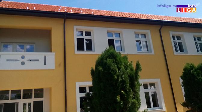 Škola u Međurečju kompletno rekonstruisana