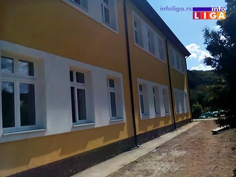 IL-skola-medjurecje-2 Škola u Međurečju kompletno rekonstruisana