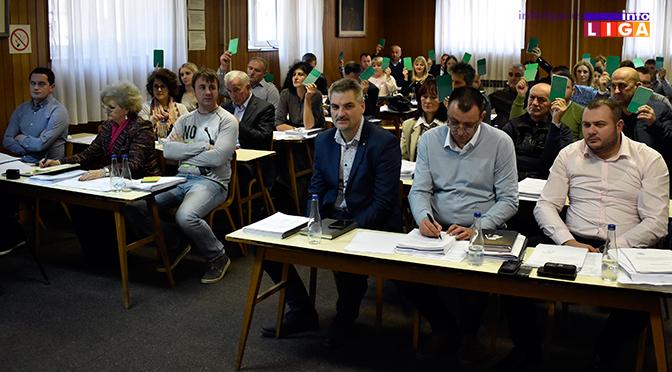 Odbornici jednoglasno o budžetu opštine Ivanjica za 2018.godinu
