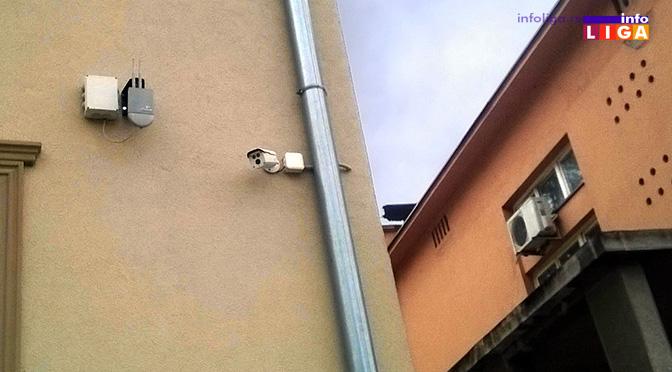 Ivanjica uskoro dobija video nadzor gradskih saobraćajnica