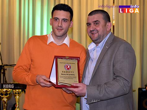 IL-11-sport-radnik-ivan-petrovic Izabrani najbolji sportisti Ivanjice u 2017.godini