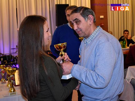 IL-2-nagrada-novinara-aleksandra-vukosavljevic Izabrani najbolji sportisti Ivanjice u 2017.godini