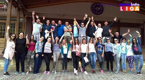 IL-2-to-dragacevo Uspešna turistička sezona u Dragačevu