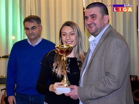 IL-20-klub-sportiskinja-1-milica-perisic Izabrani najbolji sportisti Ivanjice u 2017.godini