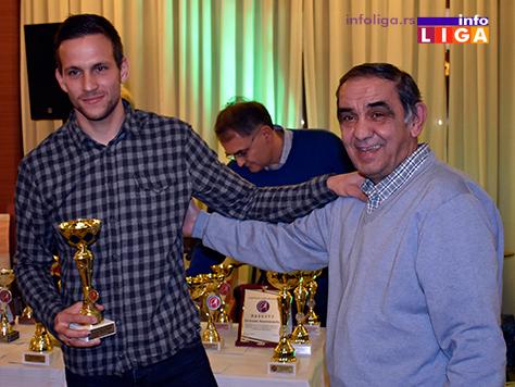IL-3-nagrada-novinara-vladan-djogatovic Izabrani najbolji sportisti Ivanjice u 2017.godini