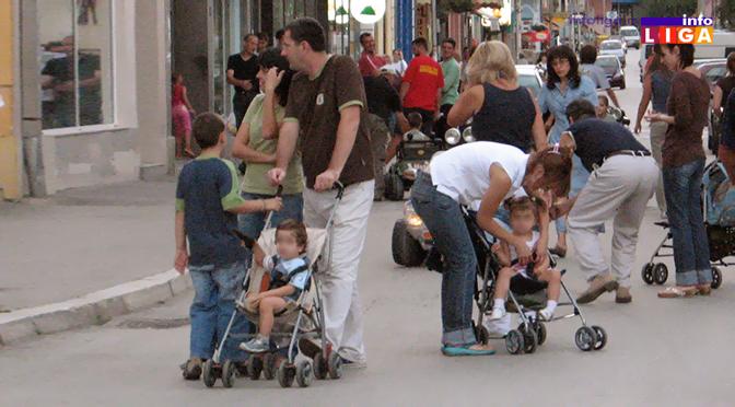 Lepe vesti za majke u Srbiji