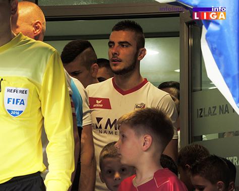 IL-javor-crnomarkovic-kup Crnomarković ponovo u belom dresu