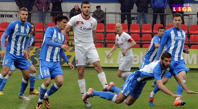 Crnomarković ponovo u belom dresu
