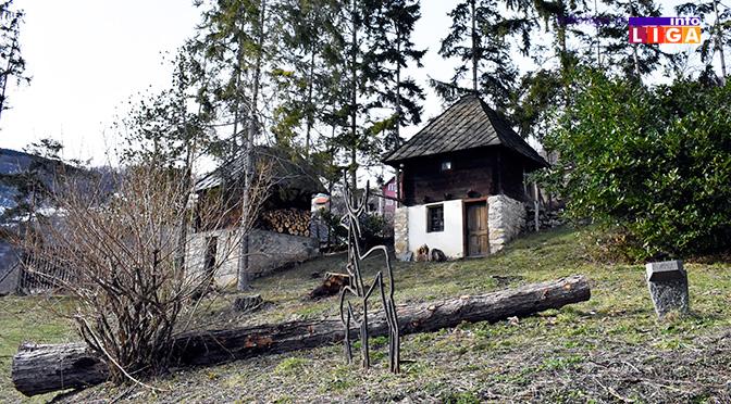 Kuće prazne ali uspomena živi u rodnom selu Stambolića (VIDEO)