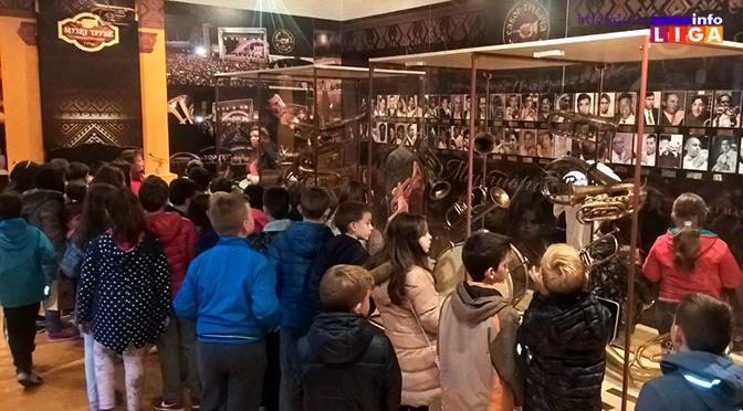 Uspešna turistička sezona u Dragačevu