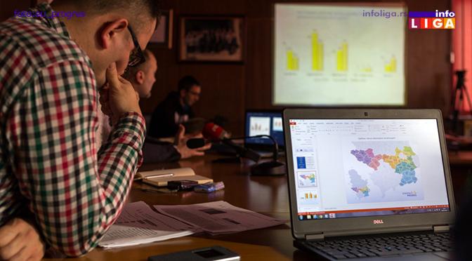Istraživanje EU PROGRES-a – Građani zadovoljniji radom lokalnih samouprava