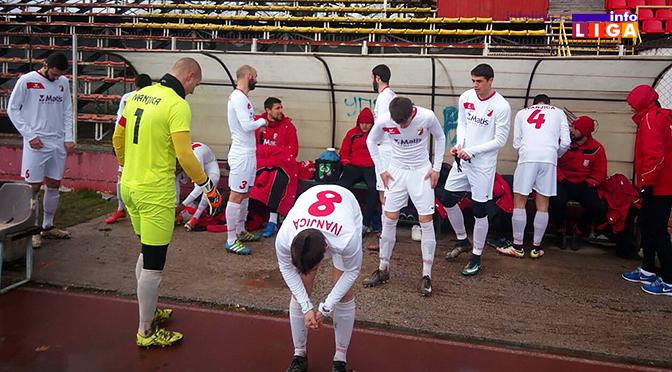 Fudbaleri Javora vraćaju se kući spremni za nastavak sezone
