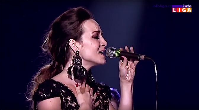 Koncert Jelene Tomašević 8. marta u Ivanjici