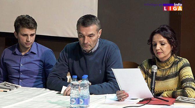 """Roman """"Kamen most"""" izazvao veliku pažnju Ivanjičana (VIDEO)"""