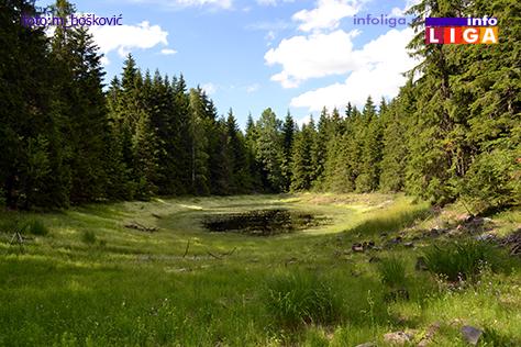 IL-malo-jezero_mb Košaninova jezera na Goliji – prirodni fenomen