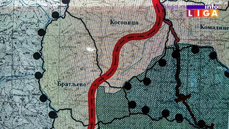 IL-mapa-autoput-istok-1-2 Počeo rani javni uvid za Prostorni plan autoputa Požega - Boljare (MAPA)