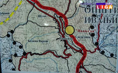 IL-mapa-autoput-istok-1-3 Počeo rani javni uvid za Prostorni plan autoputa Požega - Boljare (MAPA)