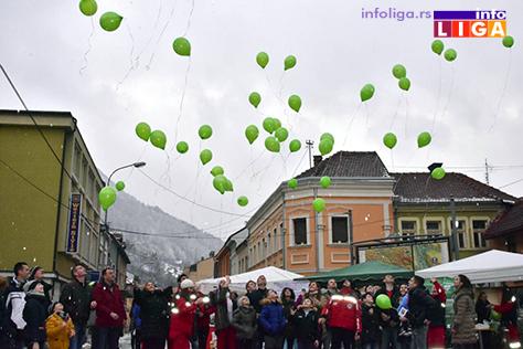 IL-nurdor-2018 U Ivanjici obeležen Svetski dan dece obolele od raka