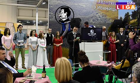 IL-sajam-nusicijada-2018-lazovic Nušićijada na Međunarodnom sajmu turizma u Beogradu (VIDEO)