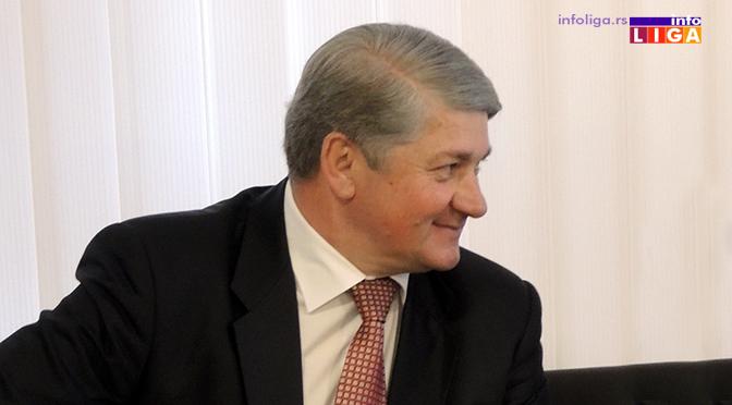 Jolović: Privrednici i inspekcije treba da sarađuju