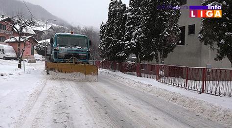 IL-sneg-cistac Apel: Ledeni dani ugrožavaju bezbednost - oprezno!