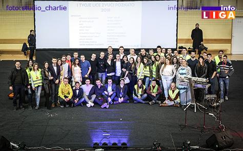 IL-tlzp-arilje-humanitarno4 Srednjoškolci iz Arilja za primer vršnjacima u Srbiji