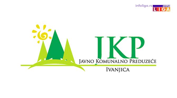 Obaveštenje JKP Ivanjica-Novi kontejneri, efikasnija usluga