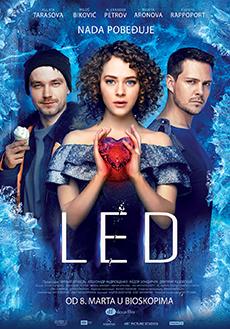 IL-LED_u-dk Ruski film ''Led'' u Domu kulture