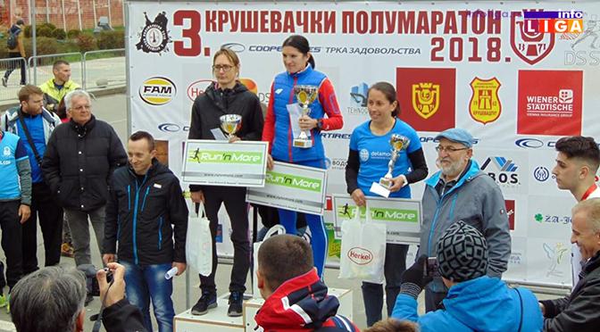 Ana Subotić pobedama započela atletsku sezonu