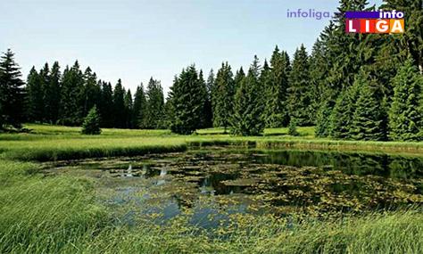 IL-dajicko-jezero3-arhiv-TOIvanjica Prirodnom dragulju – Dajićkom jezeru preti nestajanje