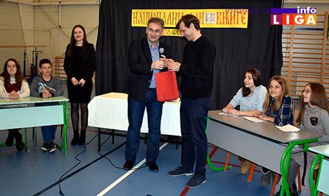 IL-dan-knjige-prilike-nagrada Obeležen Nacionalni dan knjige gostovanjem popularnog dečijeg pisca