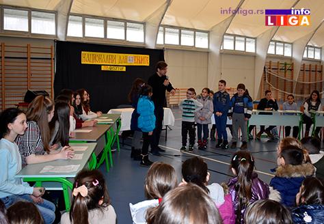 IL-dan-knjige-prilike3 Obeležen Nacionalni dan knjige gostovanjem popularnog dečijeg pisca