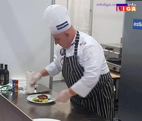 IL-kuva-milosevic Miloš Milošević kuvar svetske klase