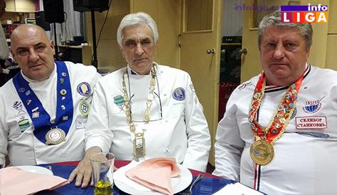 IL-milos-milosevic-medju-najboljima Miloš Milošević kuvar svetske klase