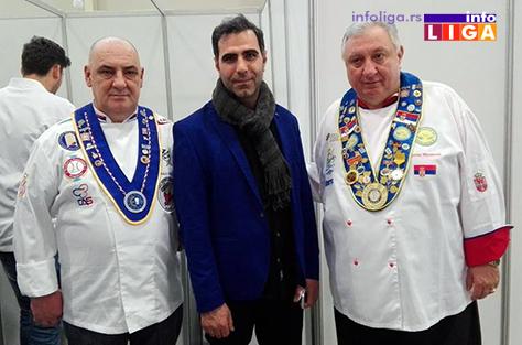 IL-milosevic-sa-velikim-sefom-srpske-kujne Miloš Milošević kuvar svetske klase